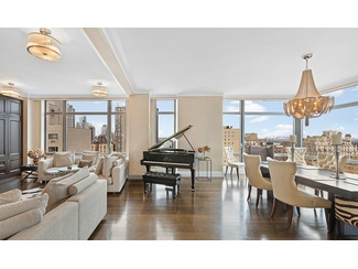 Luxurious 4 bedroom 4.5 bath on the Upper East Side