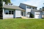 Large 4 Bedroom Custom Built Colonial Home In Beach Community!